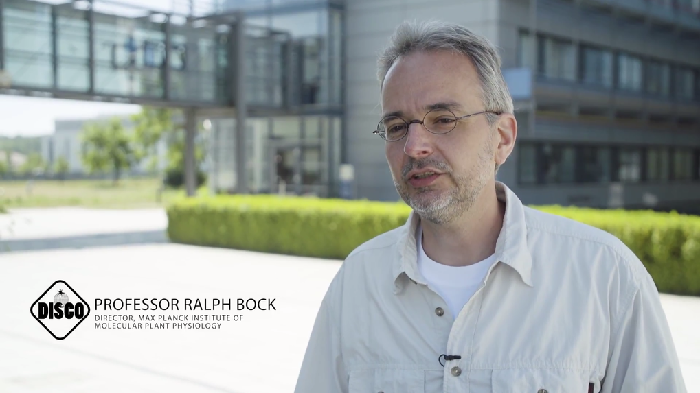 Interview with Ralph Bock